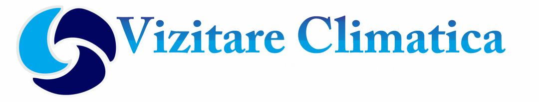 Vizitarea Climatica Logo